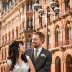 Wedding at The Prince Albert pub in Camden {Shannen & Christian}