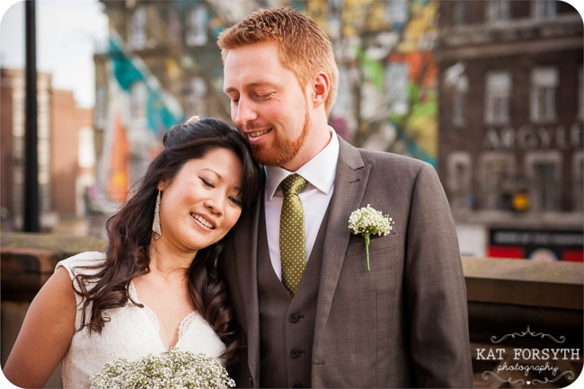 Alternative North London wedding photographers (3)