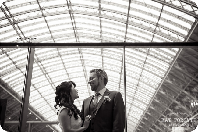 Alternative North London wedding photographers (5)