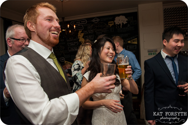 Alternative North London wedding photographers (43)