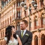 Wedding at The Prince Albert pub in Camden {Shannen & Christian} – North London Wedding Photography
