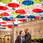 London Borough Market Engagement Photos{Shelley & Garith}