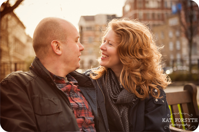 Quirky Engagement photos London (7)