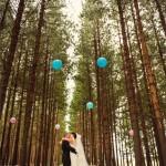 Anja & Mike's South African Wedding: Sneak peek