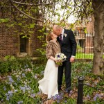 Clerkenwell, London Wedding at the Museum of the Order of St John {Mandy & James}