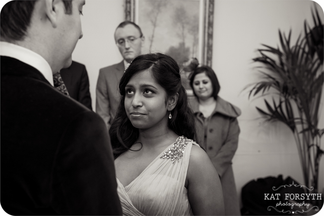 Alternative North London wedding photographers (2)