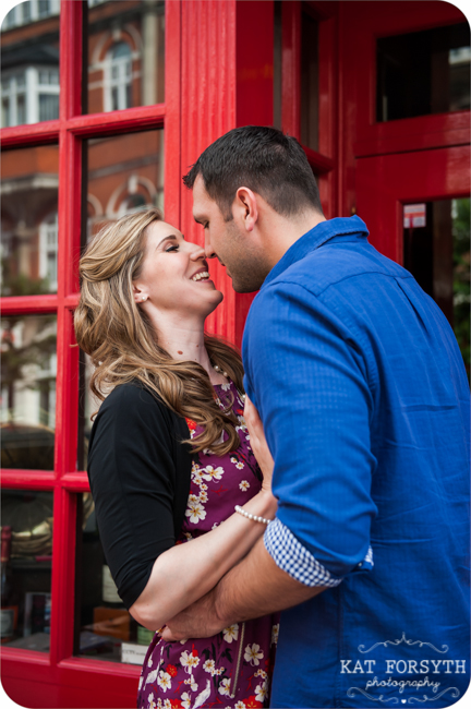 Pre-wedding photography London Engagement photos (11)