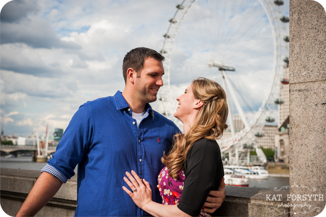 Pre-wedding photography London Engagement photos (14)