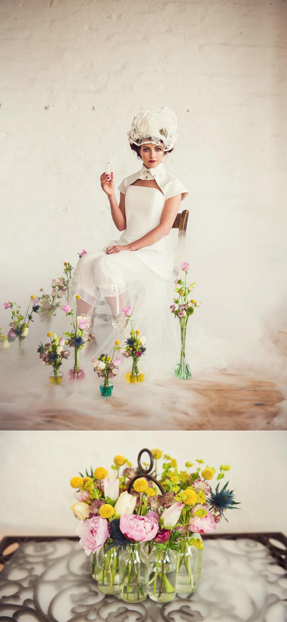 Edwardian-Scientist-London-Wedding-73