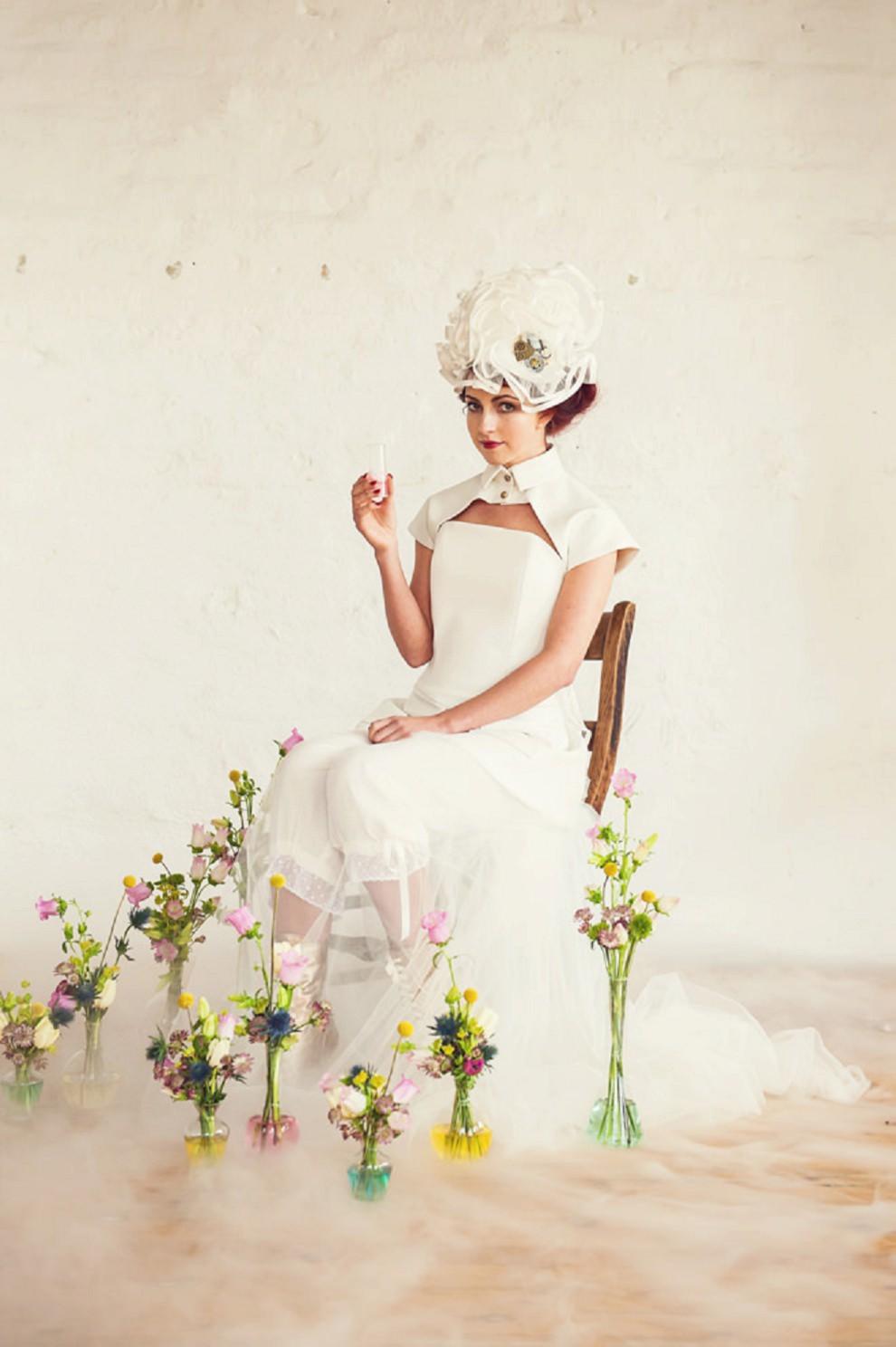 Edwardian-Scientist-London-Wedding-74