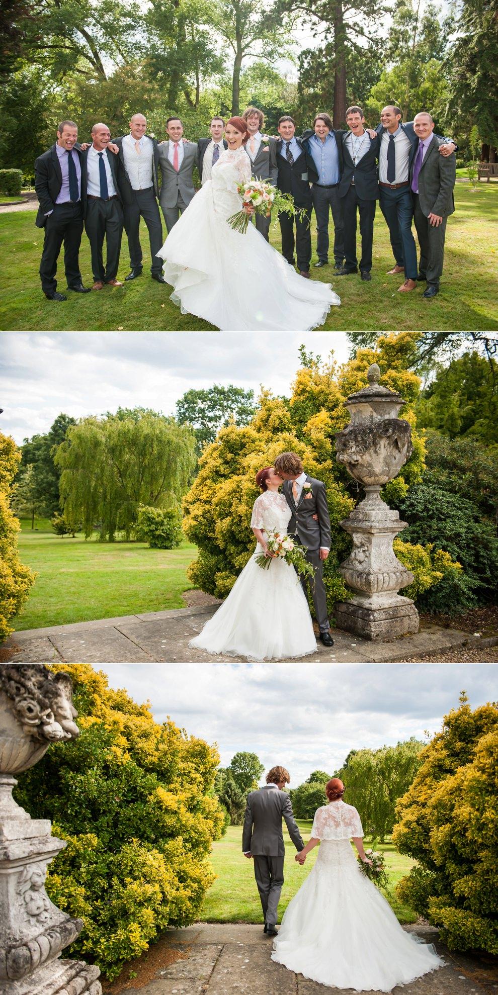 Debi Paul Hertfordshire Wedding Photography (19)