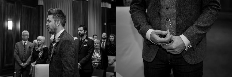 Emily Oli Stoke Newington Town Hall wedding (1)