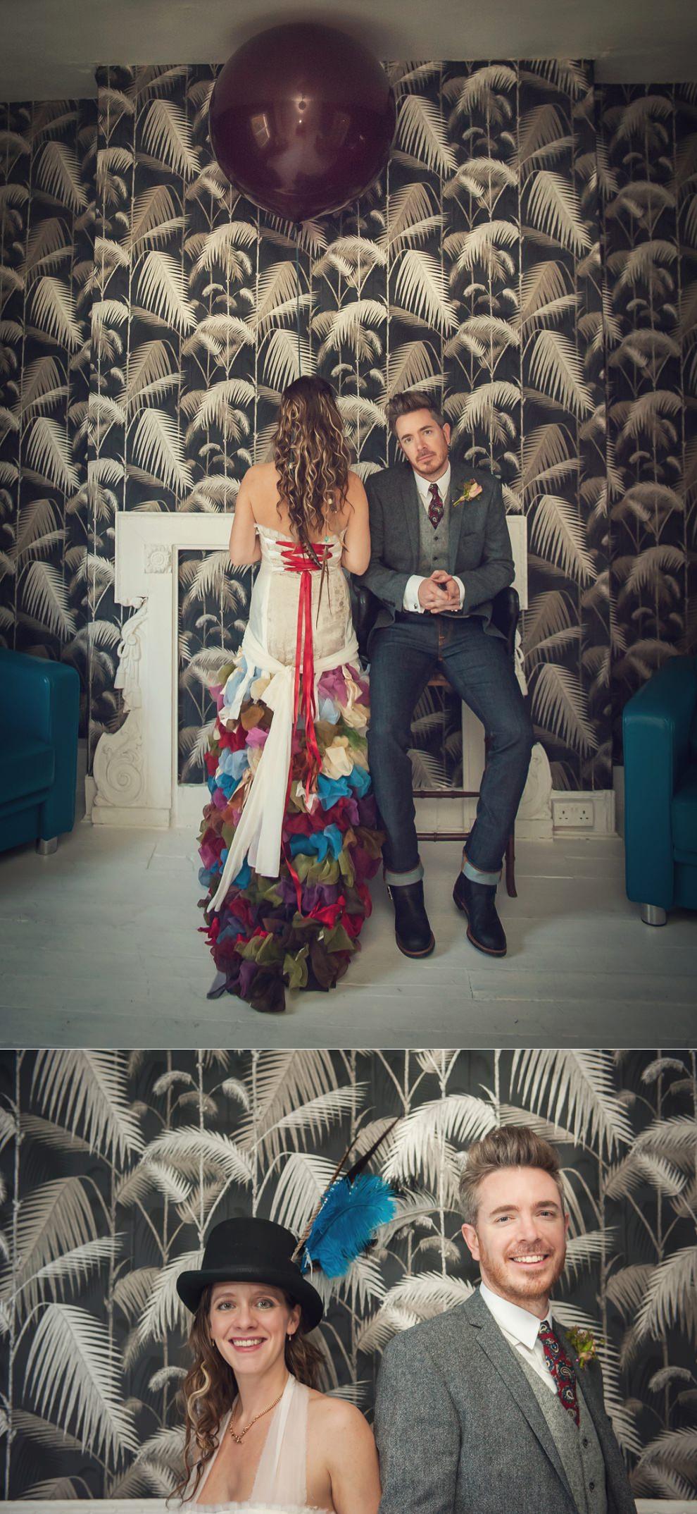 Emily Oli Stoke Newington wedding photographer (20)