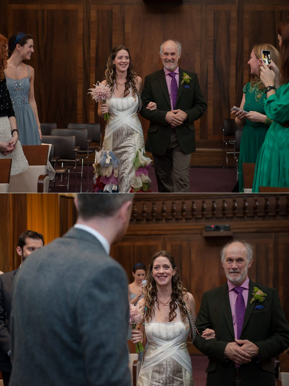 Emily Oli Stoke Newington Town Hall wedding (3)
