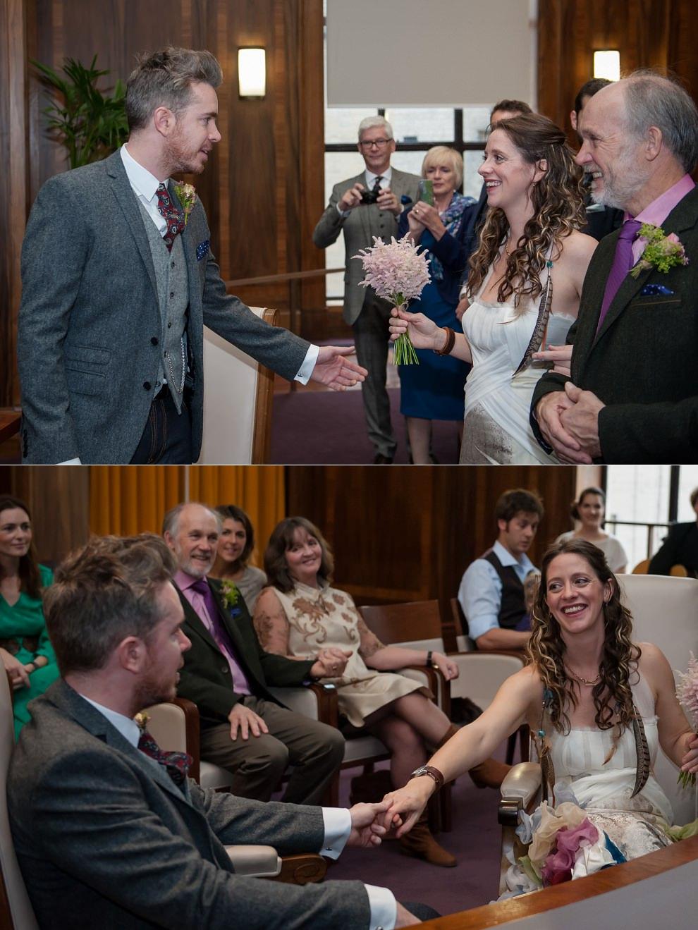 Emily Oli Hackney wedding photographer (4)