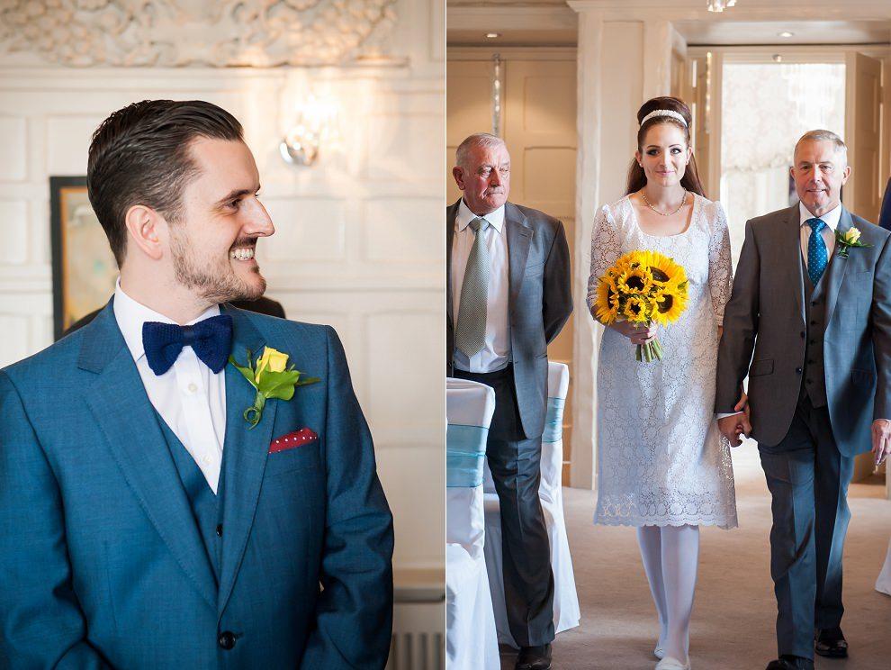 Jodie Chris Hertfordshire Wedding (2)