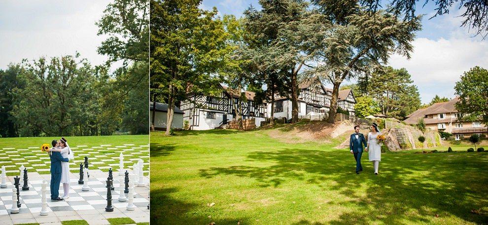 Jodie Chris Wedding Photographer Hertfordshire (7)