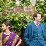 London Wedding Photography – Little Venice London Wedding Photos {Bhavna & John}