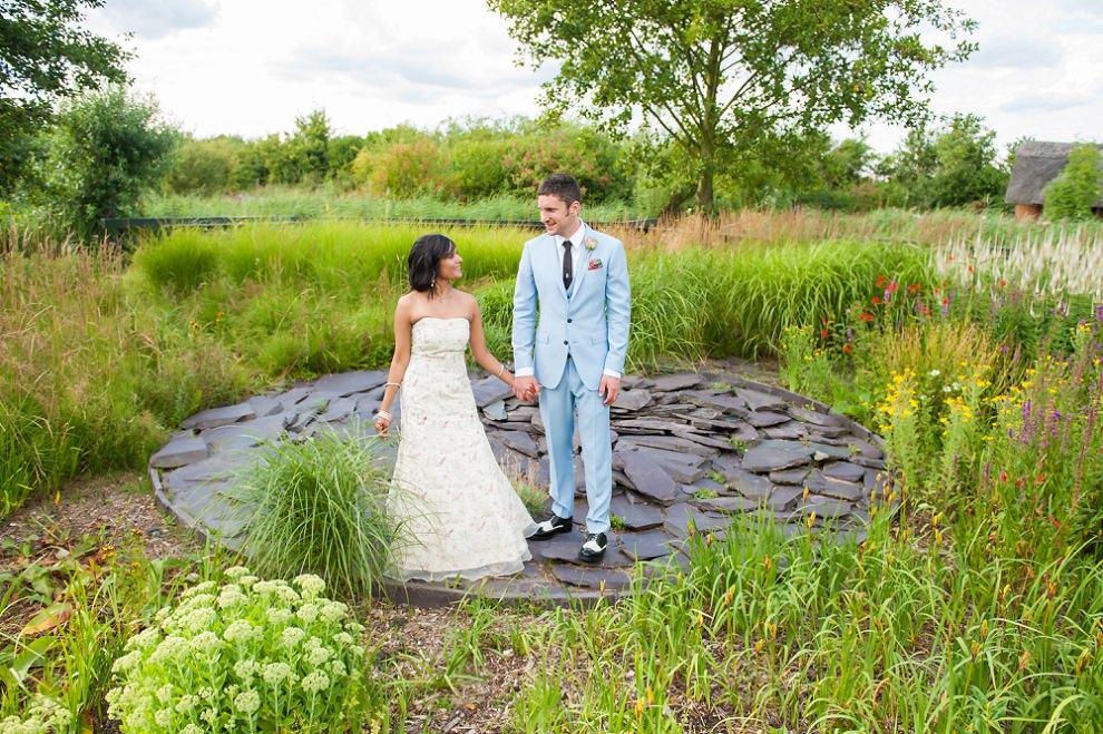 Barnes Wetland Centre Wedding