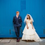 Islington Wedding | Covent Garden Wedding, London {Naomi & Euan}