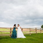 TewinBury Farm Wedding {Dionne & Louise}