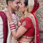 London Wedding Photography – Hindu Wedding Celebration in London {Sumeet & Zohra}
