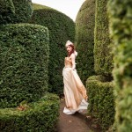Queen of Hearts: Valentines Day Wedding {Coocouture }