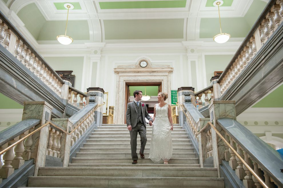 Islington London wedding photographer