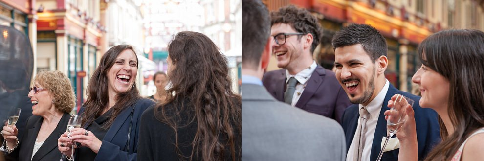 candid natural wedding photography London