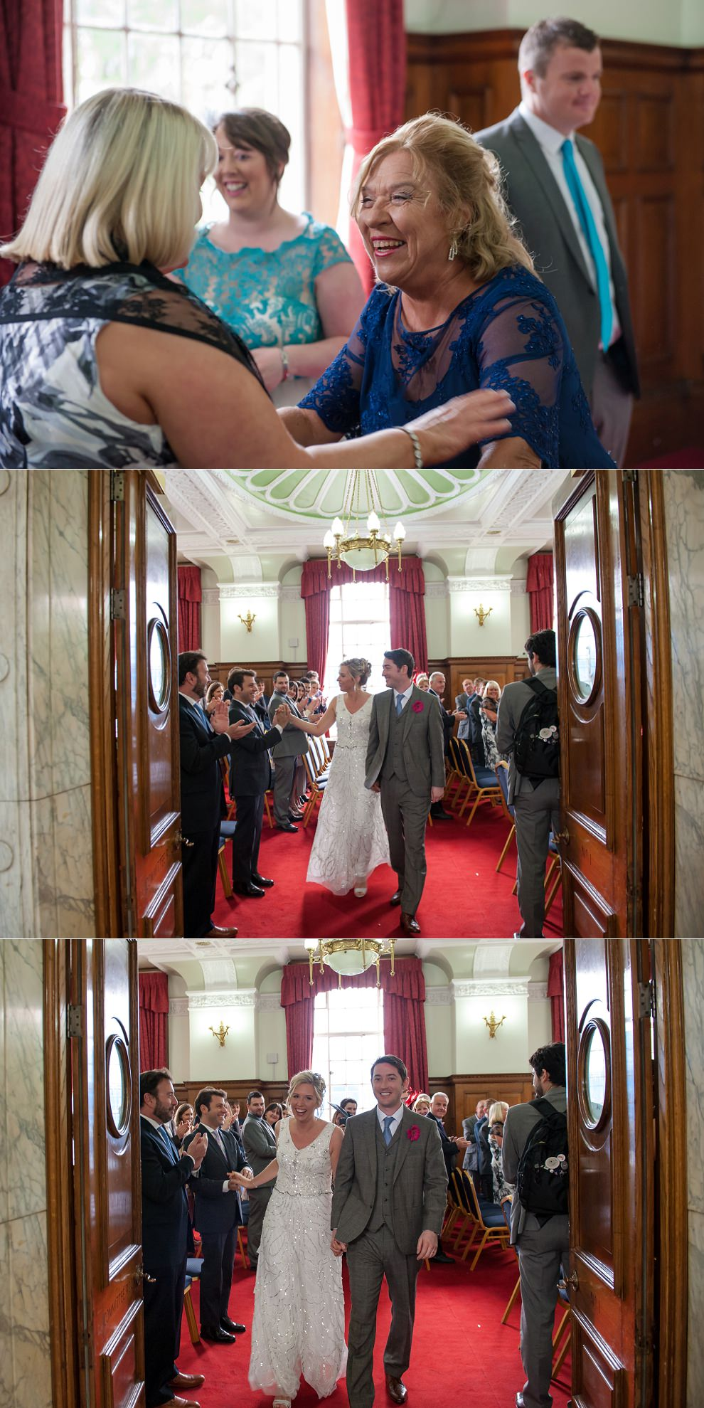 North London wedding photography