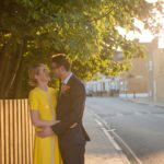 Peckham Wedding at Assembly Point Gallery {Helen & Sam}