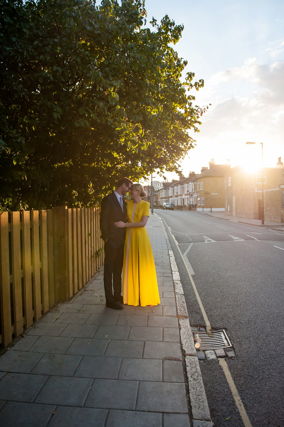South East London Wedding