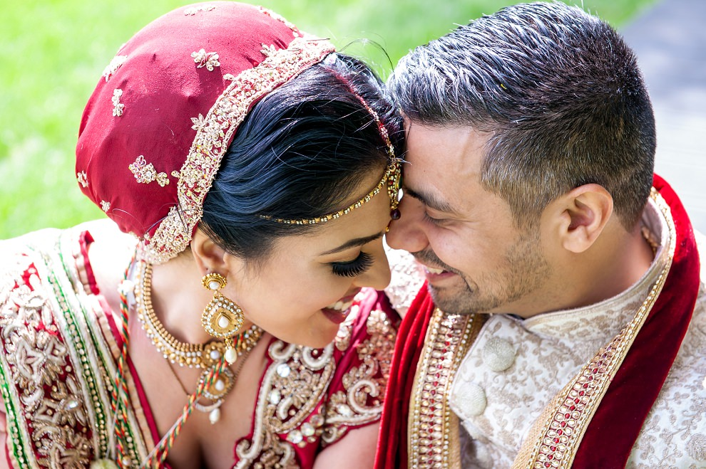 Hindu weddings photographer