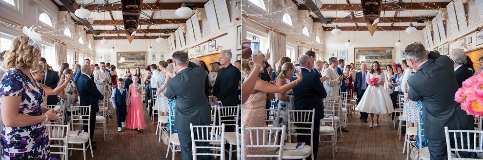 weddings Putney London Rowing Club
