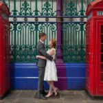 South London Wedding Photography – London Pub Wedding at the Butcher's Hook & Cleaver {Beth & Geoff}