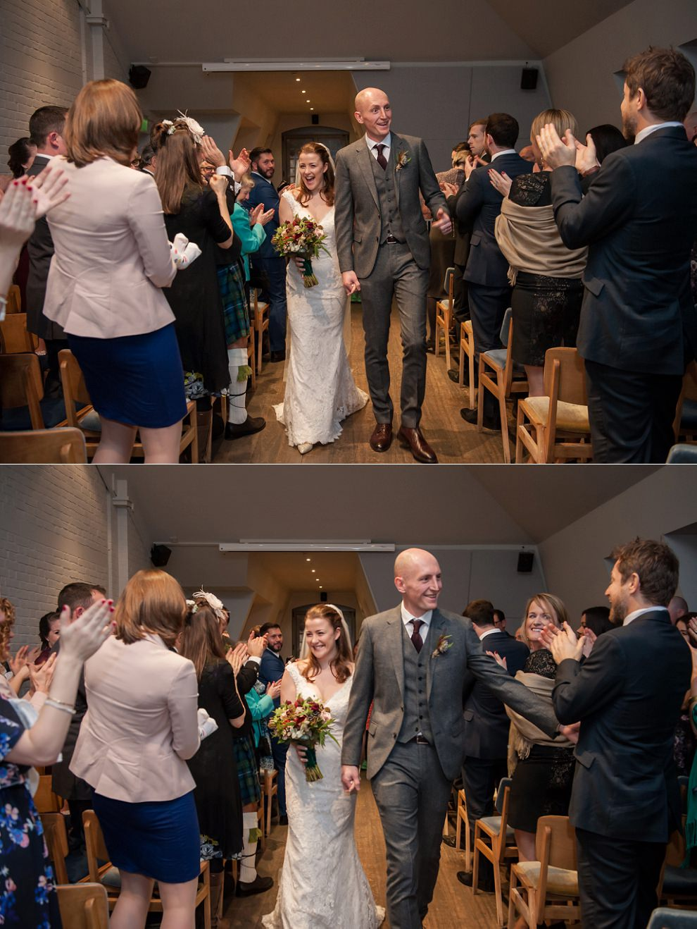 Wedding photographers London Kat Forsyth