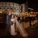 London Wedding Photographer – Winter Wedding at The Swan at the Globe {Helen & Owen}
