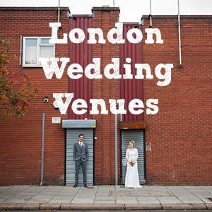 London Wedding Venues