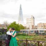 London Engagement Photo Session {Philippa & Glen}
