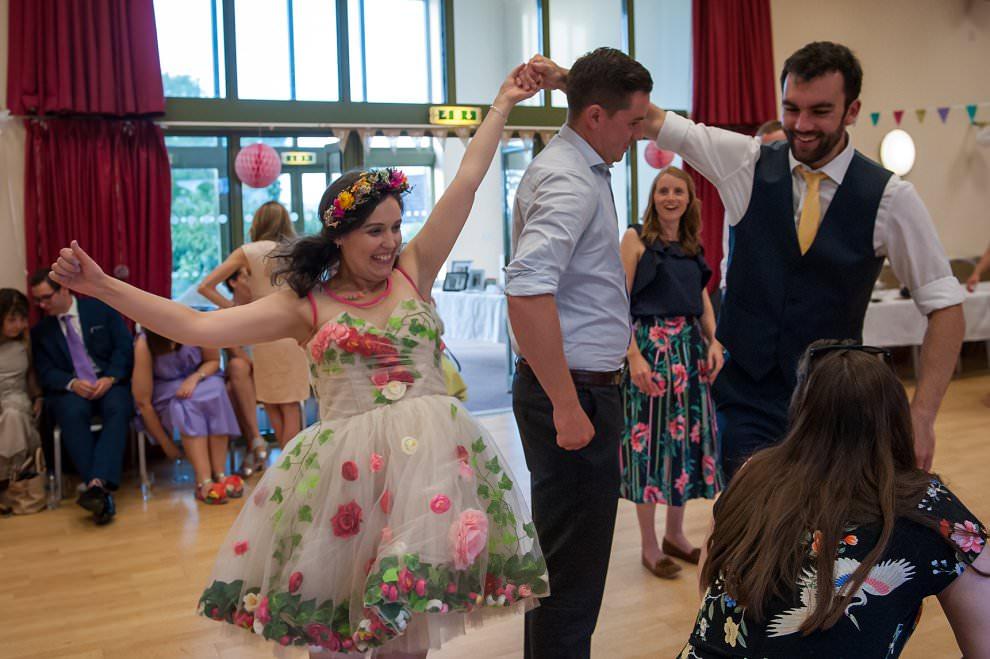 Wedding day timeline | Wedding photography London