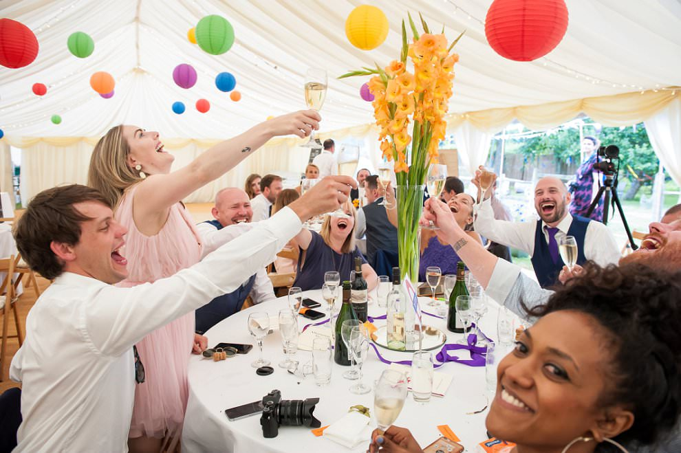 Fun wedding speeches toasts
