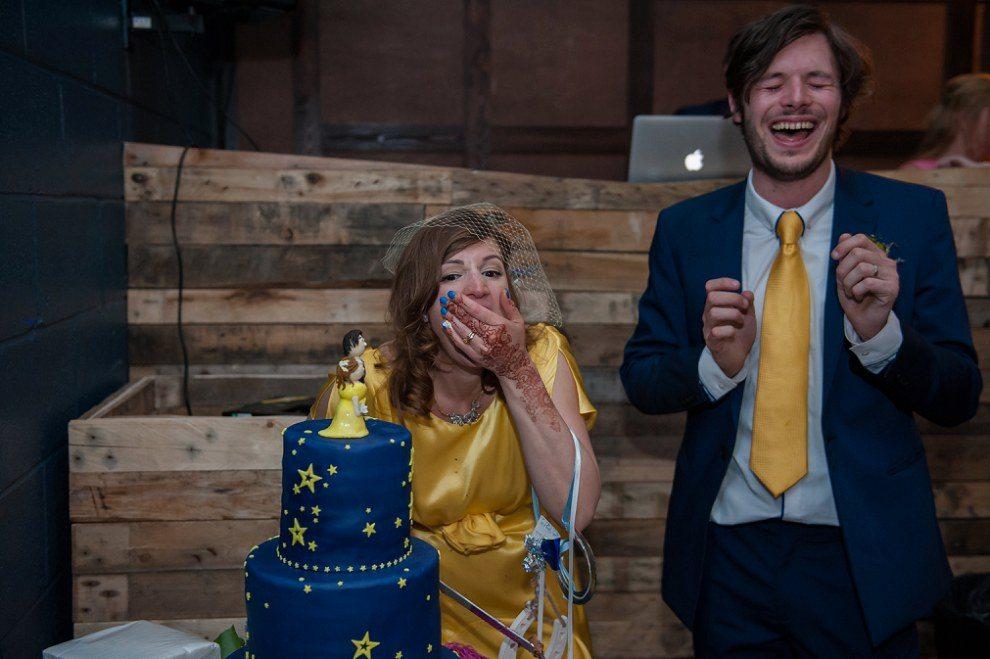wedding planner London | Alternative wedding photographer