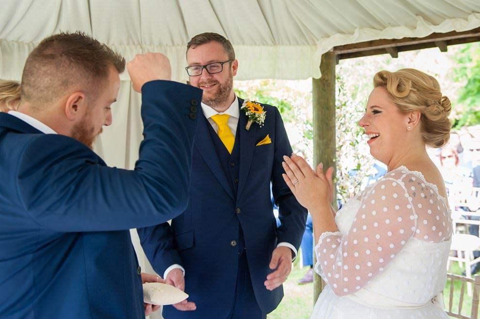 wedding photographers London | planning a wedding