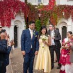 North London Wedding Photography – Stephens House Wedding {Priya & Darshan}