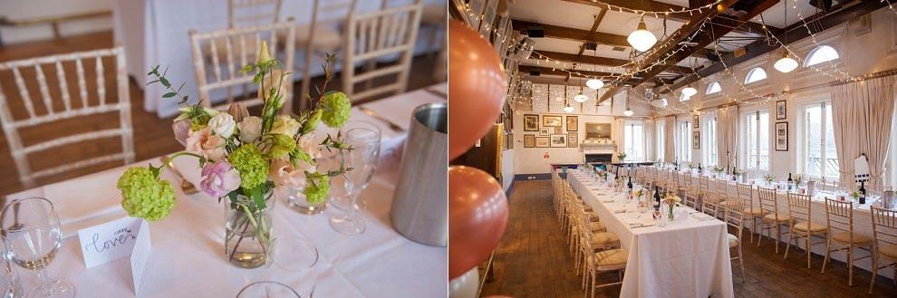 wedding reception london wedding club